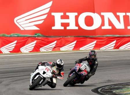 O SuperBike Series Brasil volta a Interlagos neste final de semana