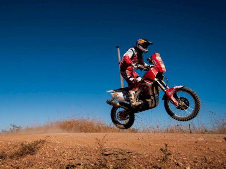 Rally dos Sertões volta a ser disputado em julho e será etapa do mundial FIM