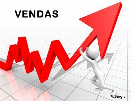 As vendas na América Latina apresentaram o maior crescimento percentual