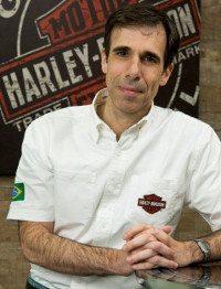 John Klein, da HDFS: 80% de aprovação nos pedidos de crédito de clientes Harley-Davidson