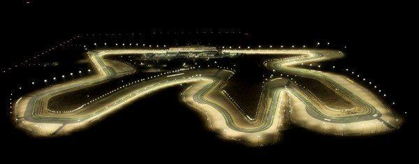 Prova noturna no Catar será palco da abertura da temporada mais uma vez