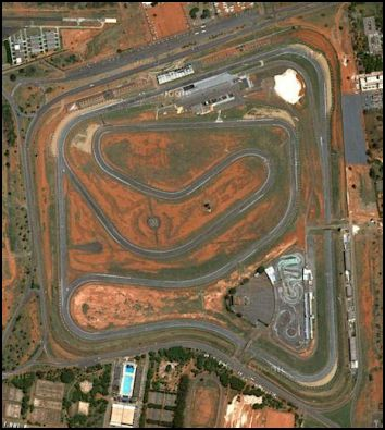 Autódromo Internacional de Brasília