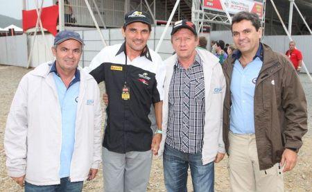 Participação da ABPMX no apoio às provas do Brasileiro de MX trará mais segurança à competição