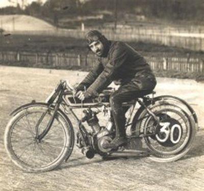 Matchless Collier de 1911