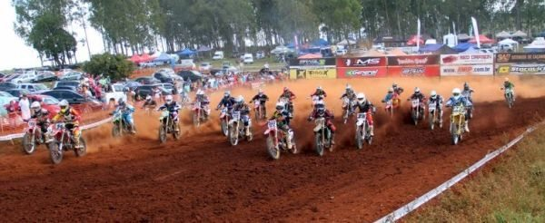 Copa Interestadual de Motocross