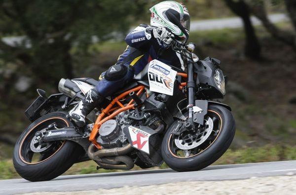 Michelin Pilot Power3