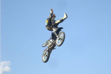 Grupo de Motocross Freestyle promete agitar Morretes no Paraná
