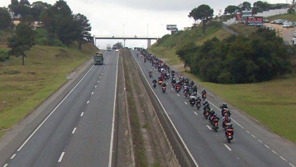 Eurobike promove moto passeio de Ribeirão Preto a Poços de Caldas