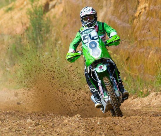 Ramon Sacilotti mantém os 100% de aproveitamento no Campeonato Brasileiro de Rally Baja