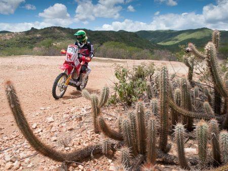 Jean Azevedo vai ao Rally do Velho Chico defender a liderança no campeonato