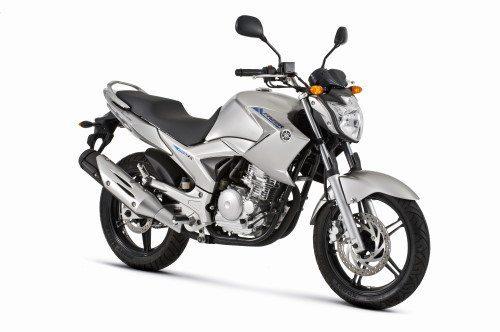 Yamaha Fazer Blueflex: as motos bi-combustível aceitam qualquer proporção de álcool na gasolina