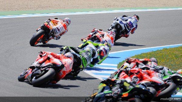 O circuito de Le Mans já recebeu o MotoGP™ por 25 vezes, o que nos deixa com muitos factos e números antes da quarta jornada da época de 2013...