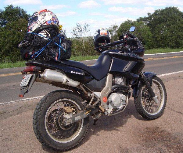Desempenho foi mantido e a alegria de usar a moto voltou