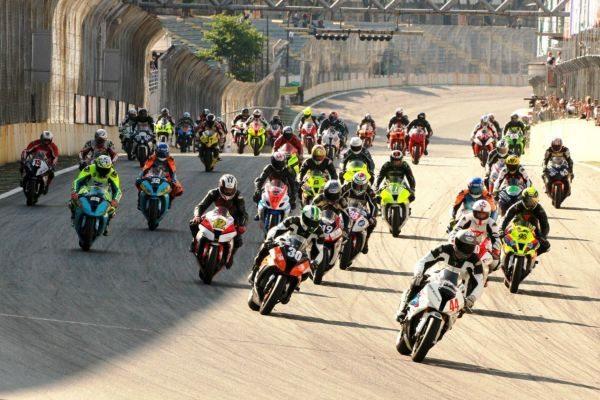 A próxima etapa pode definir os primeiros campeões brasileiros de motovelocidade