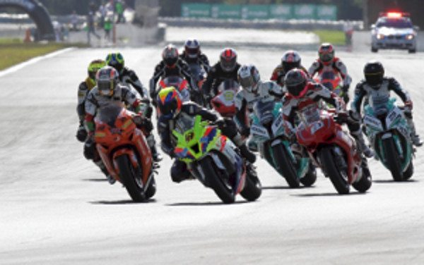 Campeonato Brasileiro de Motovelocidade 2013