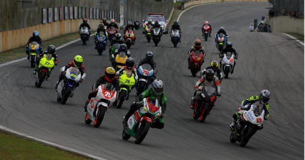 Interlagos recebeu a terceira etapa da GPR 250 neste domingo (23)