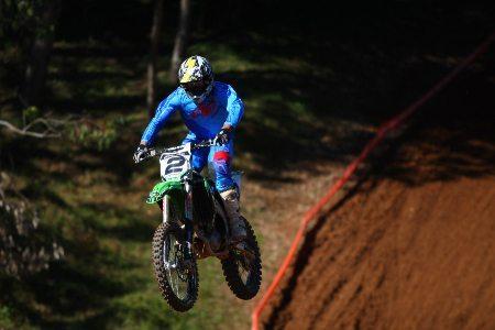 Aos 45 anos, Chumbinho é recordista em títulos nacionais no motociclismo