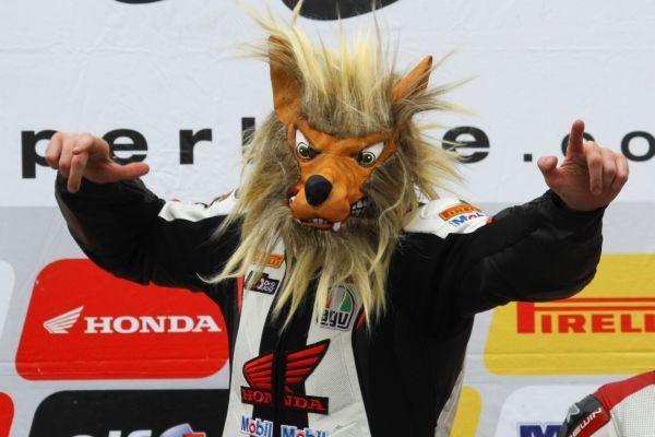 Foi a primeira vitória de Cachorrão em Interlagos, no campeonato e também defendendo a Honda
