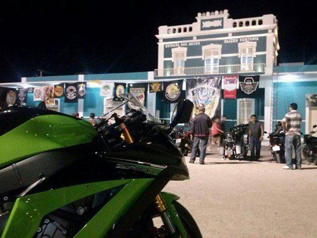 Mossoró Moto Show - um ótimo encontro de motociclistas.