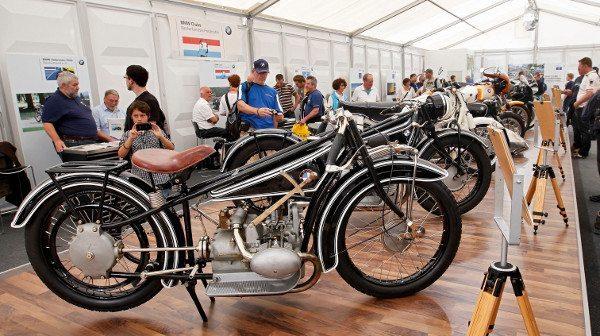 Museu BMW: 90 anos de história