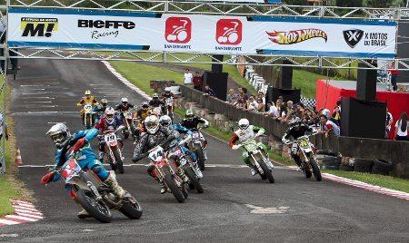 2ª etapa do Super Arena Motos será em Goiânia (GO)