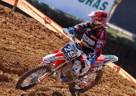 Stefany Serrão é presença garantida na 5ª etapa do Brasileiro de Motocross