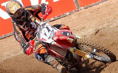 Ismael Rojas dominou a Copa IMS de Motocross em Monte Castelo e venceu as duas categorias principais