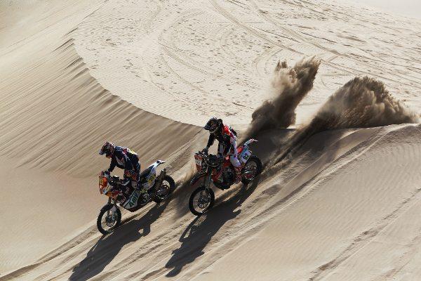 Pilotos amadores terão que fazer vestibular para participar do Dakar 2014