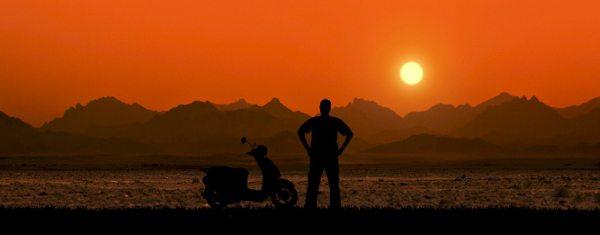 Cross Egypt Challenge 2013, uma aventura pelo velho mundo