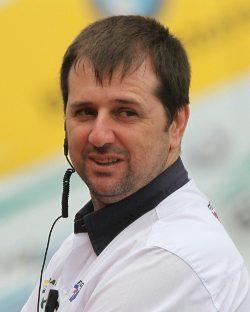 Gilson Scudeler, diretor do Moto 1000 GP