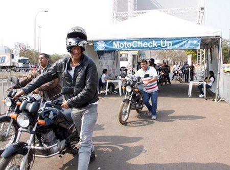 17ª edição do MotoCheck-Up será em Manaus