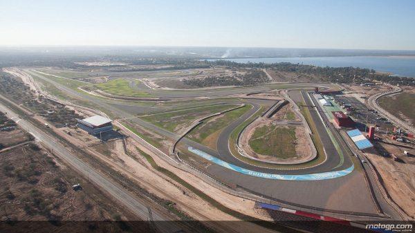 Autódromo Termas de Rio Hondo, Argentina