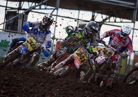 Campeonato de Mundial de MX3 será extinto em 2014