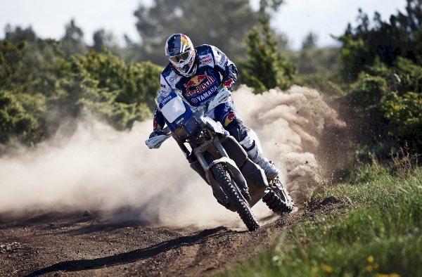 Cyril Despres busca o tricampeonato no Sertões 2013
