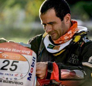 Jean Azevedo se supera e chega em 2º na sexta etapa - crédito: David Santos Jr/webventure