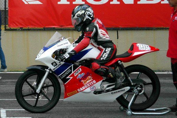 Honda Junior Cup é uma iniciativa de Bruno Corano, organizador da Superbike Series Brasil