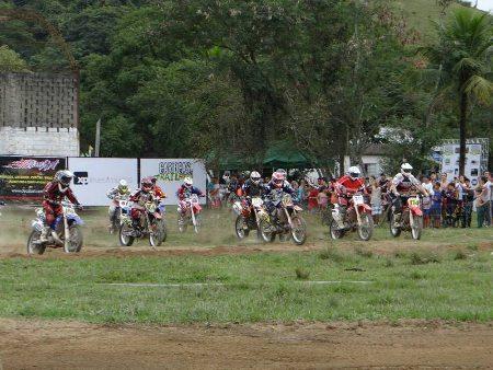 Campeonato Estadual de Velocross FFM 2013
