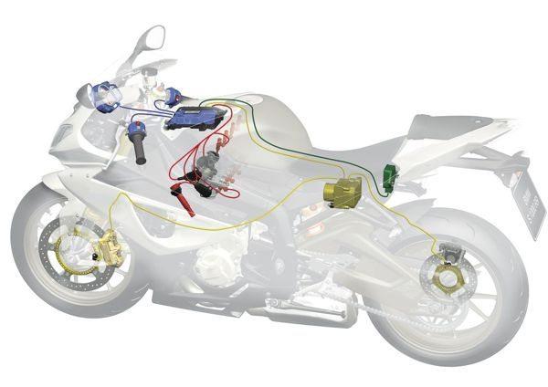 Sistema ABS adiciona custo, mas melhora muito a segurança, segundo a pesquisa