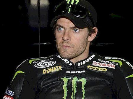A Ducati tenta renascer com a contratação de Cal Crutchlow