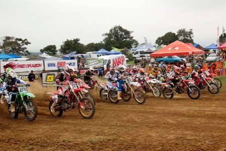 4ª etapa da Copa Interestadual de Motocross, neste final de semana em Bragança Paulista