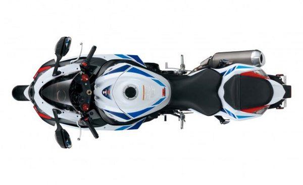 """Suzuki GSX-R1000 """"One Millionth"""" Special Edition 2013"""