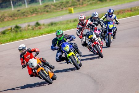 Abertura do GP Gaúcho de Motovelocidade será nos dias 7 e 8 de setembro em Guaporé (RS)