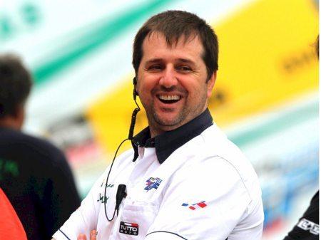 Gilson Scudeler, criador e organizador do Moto 1000 GP