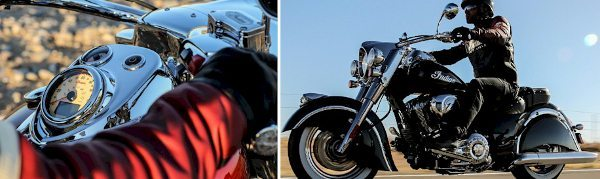 Indian® Chief® Classic 2014