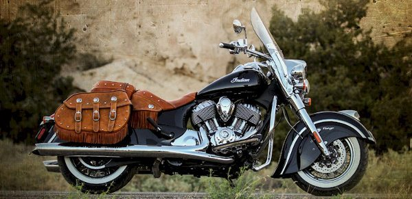 Indian® Chief® Vintage 2014