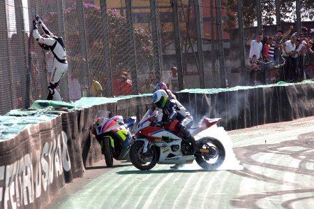 Etapa do SuperBike Series acontece junto com a Le Mans São Paulo