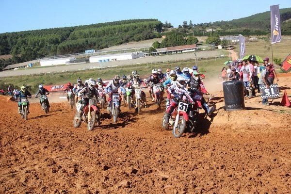 Leste Paulista de Motocross tem sua 2ª em Sarapuí