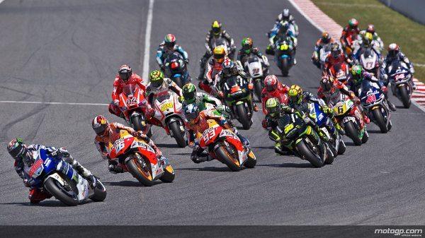 Vão recomeçar as emoções da segunda metade da MotoGP™ 2013
