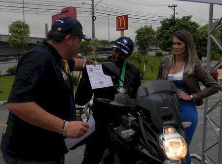Brasileiro de Mototurismo, campeonato de resistência