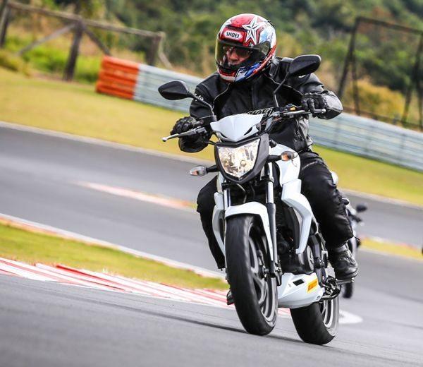 Muitos modelos se beneficiam do novo tipo de pneu